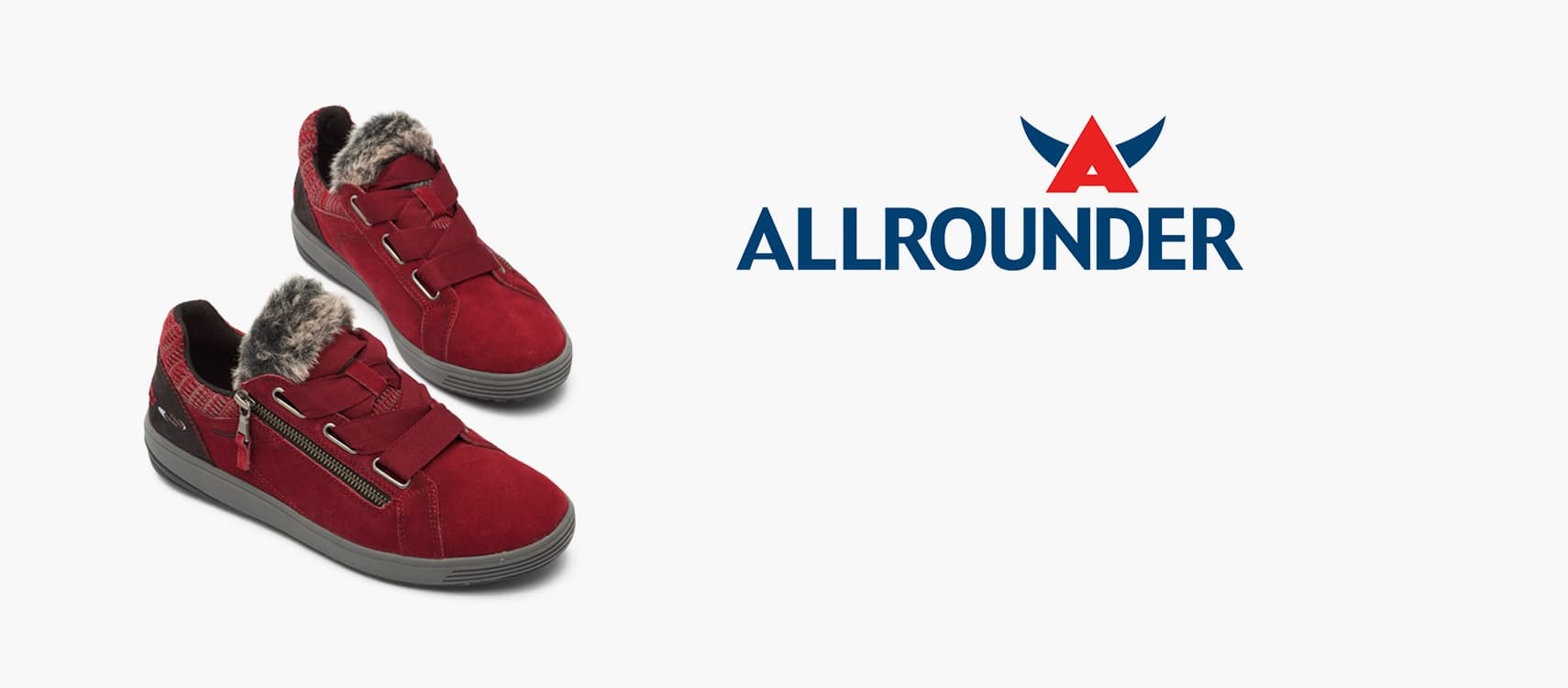 Allrounders by Mephisto