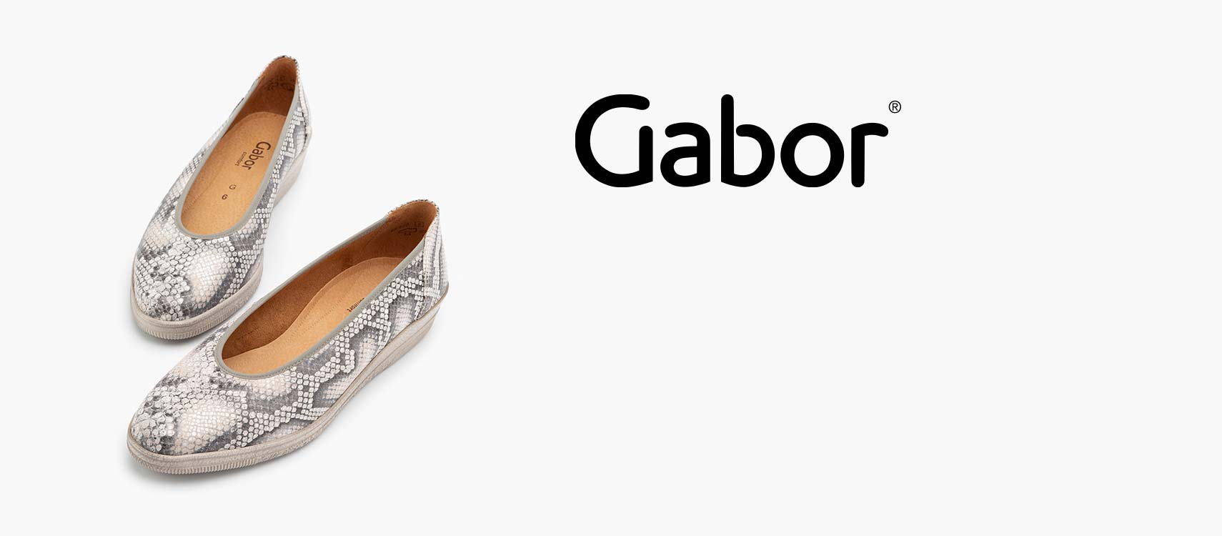 Gabor Shoes - Feel Confident with Our