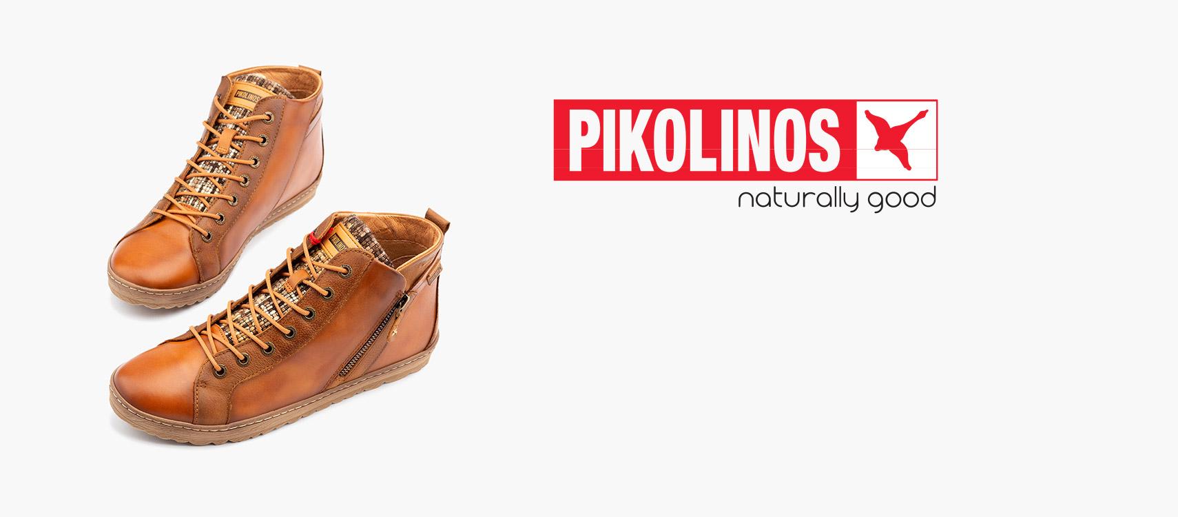 Spanish Shoes Pikolinos