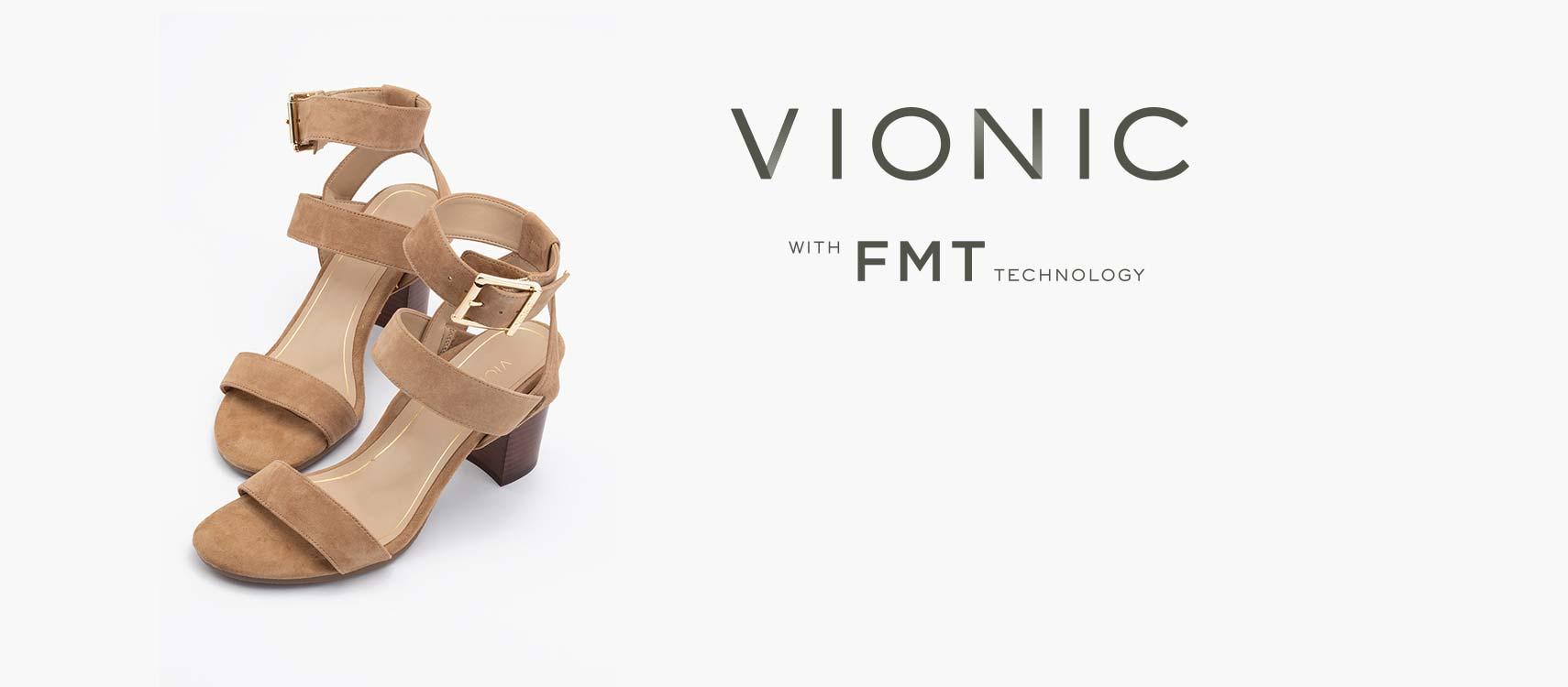 Get Your Vionic Shoes Australia Wide