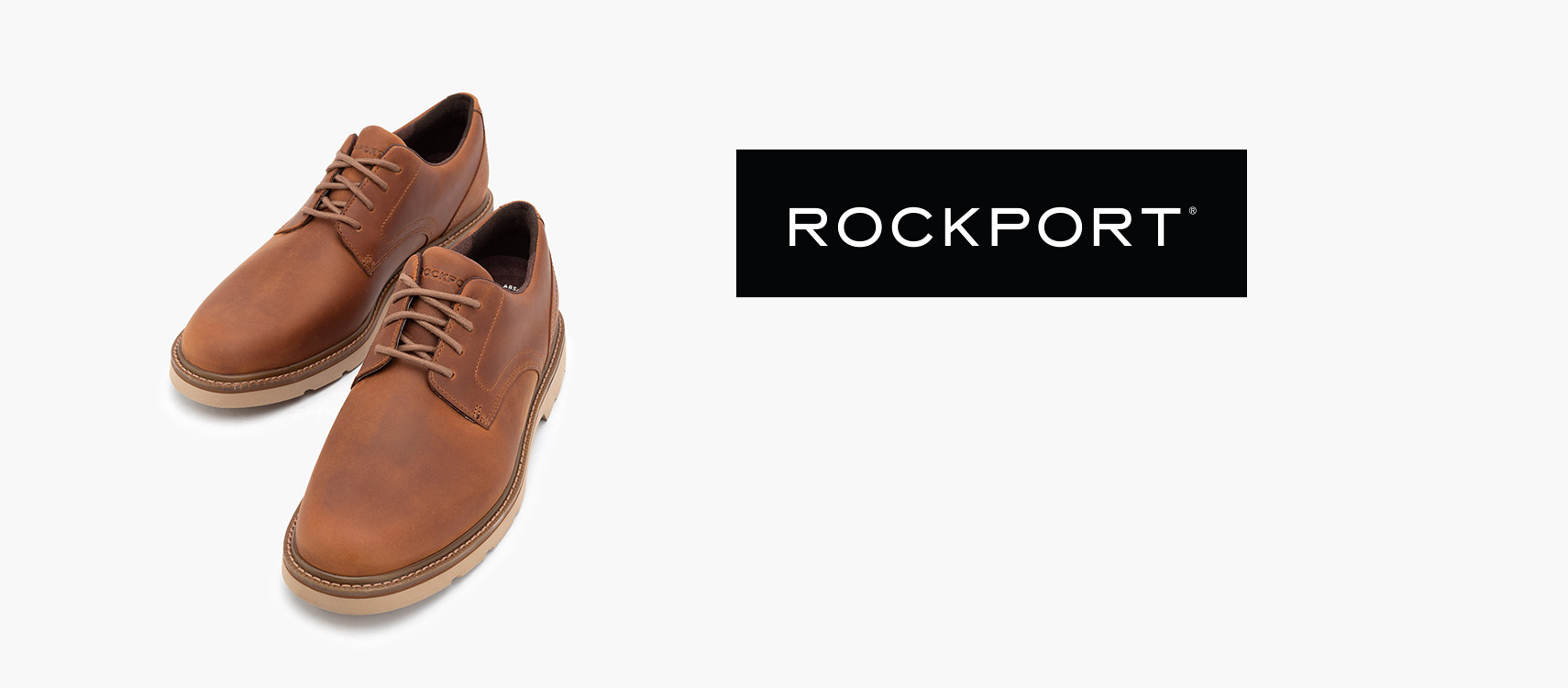 Feel \u0026 Look Great with Rockport Shoes